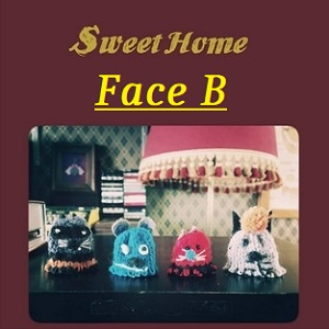 ensemble 0 (for radio)  #165 _Sweet home – FACE B (Vincil)