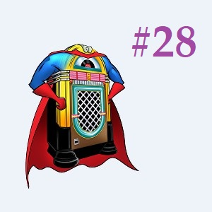 JukeBox Heroes #28 !