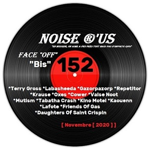 Noise R Us  #152 … Off  (bis) !